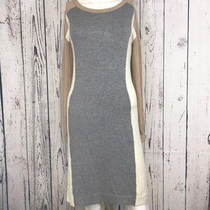 Tart sweater dress in M